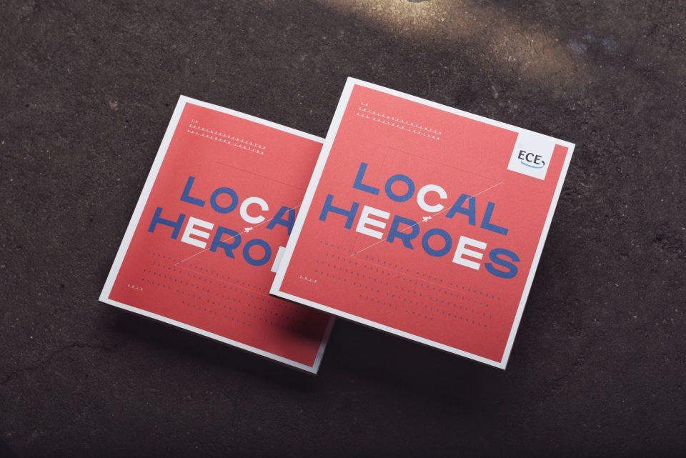 Bergbrand Local Heroes Broschüre